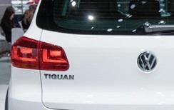 Домен tiguan.ru перешел концерну Volkswagen